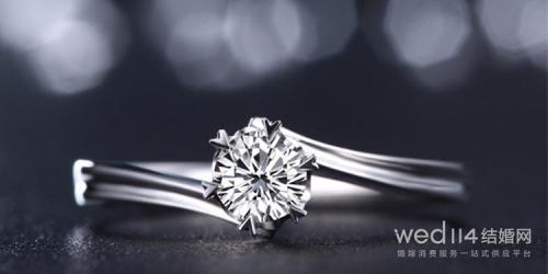 求婚戒指买多大合适 什么求婚戒指才能让女友满意