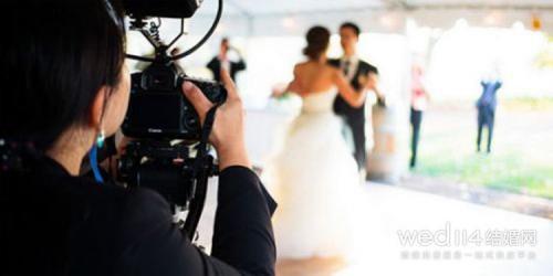 婚礼摄影摄像师怎么选 打造完美婚礼回忆