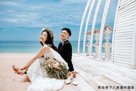拍婚纱照要穿高跟鞋吗 拍婚纱照需要自带高跟鞋吗