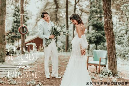 婚纱摄影店排名 国内拍婚纱照哪家好