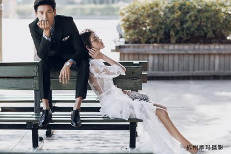 婚纱照十大风格 新娘单人美照怎么拍