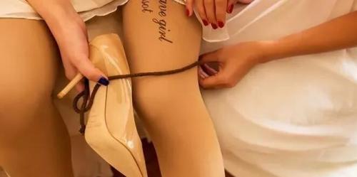 为什么要藏婚鞋 不仅仅是一个迎亲游戏
