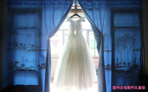 婚纱店会提供胸贴吗 穿婚纱没有胸贴怎么办