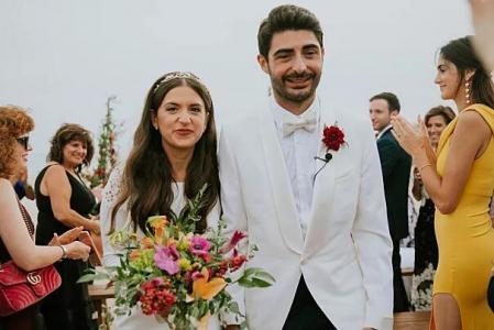 婚礼当天的朋友圈怎么发 2019宣布结婚流行用这些句子