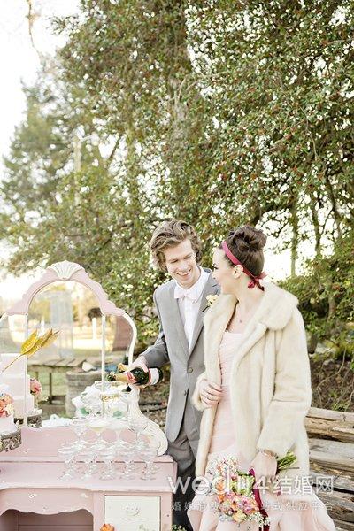 五月份结婚证婚词 见证新人美好开始