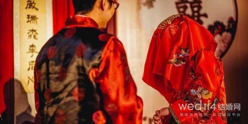 证婚人证婚词精选 流利语言表吉祥