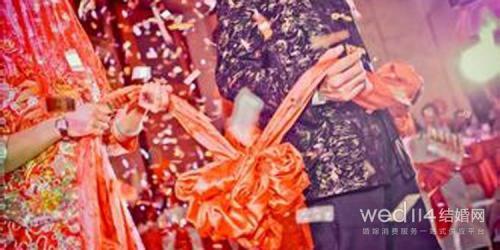 婚礼贺卡祝福语 对新人最诚心的祝愿