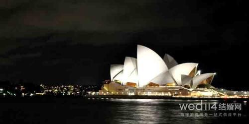 澳大利亚蜜月旅游注意事项 充足准备享受蜜月